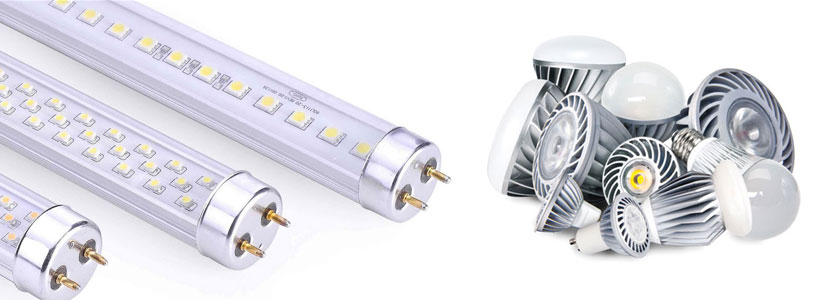 Sun City LED Retrofits