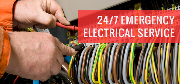 Sun City 24 Hour Emergency Electricians