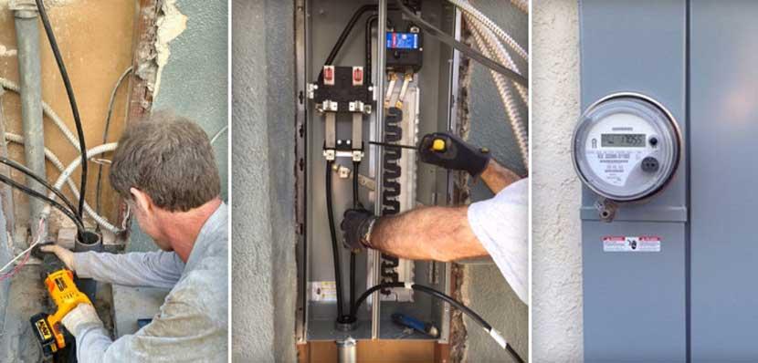 Sun City AZ Electrical Panel Upgrades
