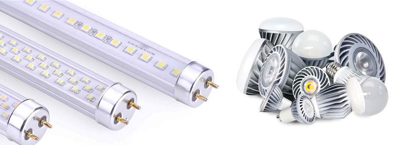 Sun City LED Retrofits